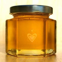 6oz Honey Jar Wedding Favor