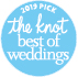 Best of Weddings 2019 - The Knot