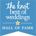 Best of Weddings Hall of Fame - The Knot