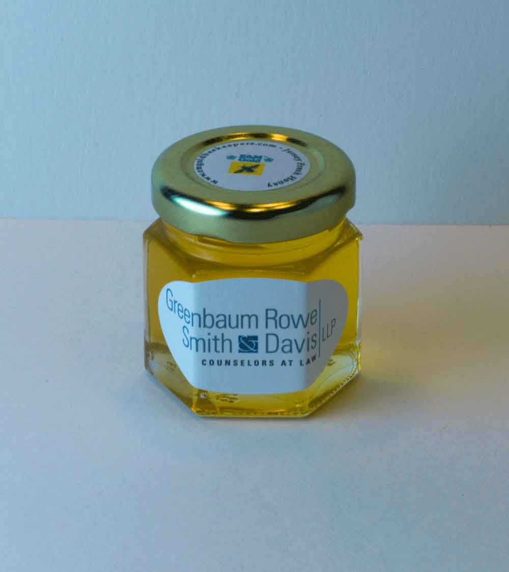 Quality Honey Jar Party Favors