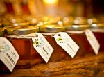 Life is Sweet Honey Wedding Favor DIY photo