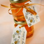 Meant to Bee - Bridal Shower Favor