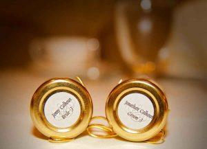 DIY Favor Label Photo by CleverShot Photography